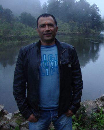 Kathmandu Films - ARUN REGMI