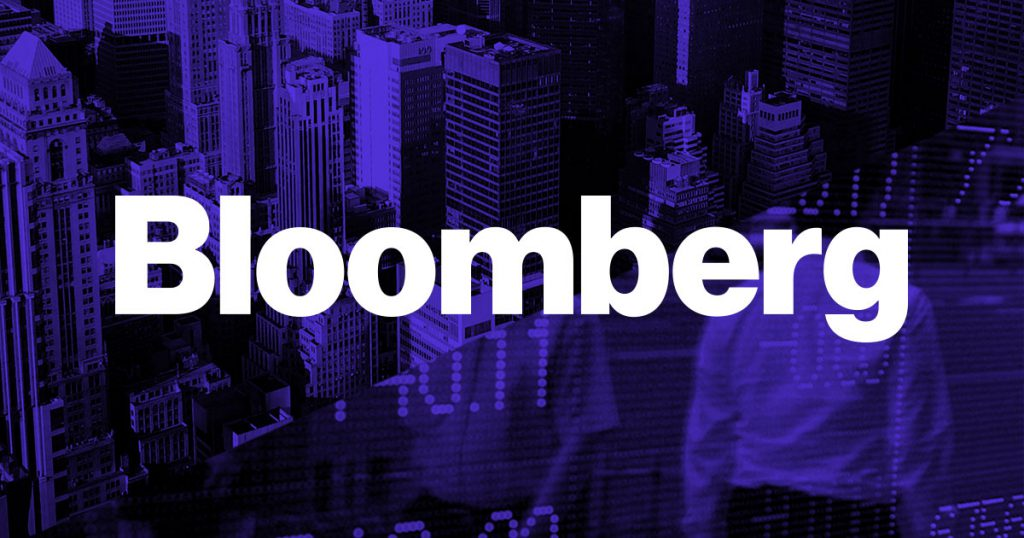 Bloomberg Foundation